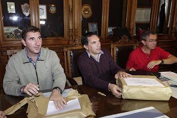 Se abrieron los sobres de la licitación para adquirir cámaras de seguridad
