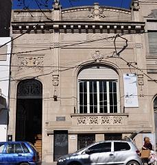 Biblioteca Popular Bartolomé Ronco – El valor de nuestra lengua