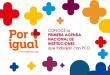 PRIMERA AGENDA NACIONAL DE INSTITUCIONES QUE TRABAJAN CON DISCAPACIDAD.