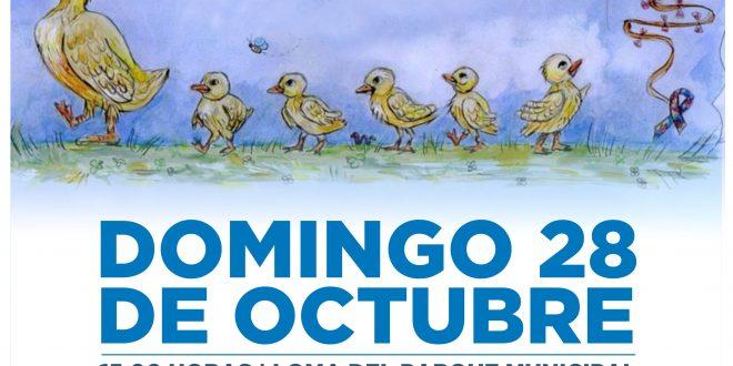 1er. Barrileteada Nacional para alertar sobre la  situación actual del Autismo (TEA) en la Argentina