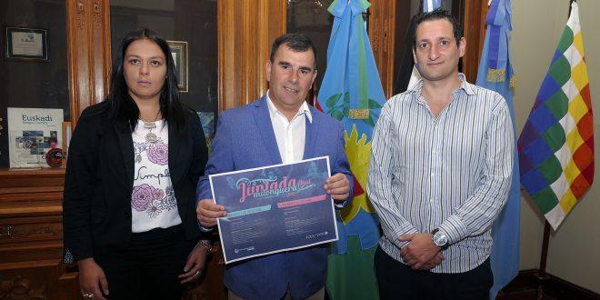 El Taller Municipal de Tango cierra su año con un Congreso Intercomunal